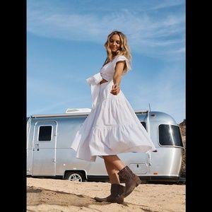 HAPPYXNATURE Kate Hudson Solar Dress 6
